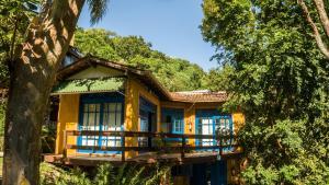 Sunset Backpackers, Hostely  Florianópolis - big - 30