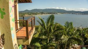 Sunset Backpackers, Hostely  Florianópolis - big - 15