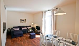 Apartamentos Murallas de Sevilla, Ferienwohnungen  Sevilla - big - 38