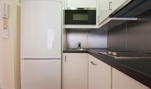 Apartamentos Murallas de Sevilla, Ferienwohnungen  Sevilla - big - 36