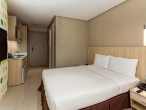 Minibar Kühlschrank Hotel : Disount hotel selection » philippinen » iloilo city » injap tower