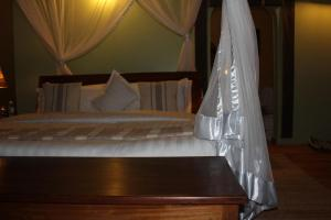 Lake Chahafi Resort, Zelt-Lodges  Kisoro - big - 11