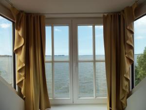 Hotel Hafenresidenz Stralsund, Hotely  Stralsund - big - 21