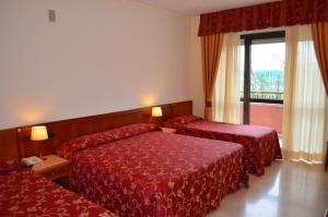 Hotel Olioso, Hotel  Peschiera del Garda - big - 21