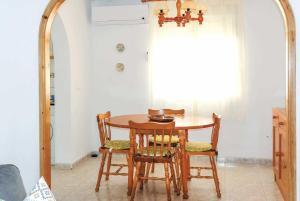 Puesta del Sol, Ferienhäuser  Camposol - big - 5