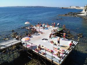 Appartamento Dammuso Ortigia, Ferienwohnungen  Syrakus - big - 82