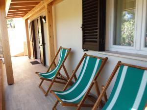 Hotel Galli, Hotely  Campo nell'Elba - big - 39