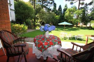Natur Hotel, Hotels  Gramado - big - 17