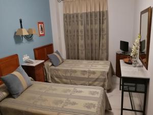 Hotel Maestre, Hotely  Córdoba - big - 33