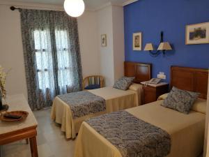 Hotel Maestre, Hotely  Córdoba - big - 34