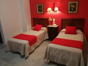Hotel Maestre, Hotely  Córdoba - big - 36