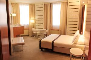 Best Western Mirage Hotel Fiera, Hotels  Paderno Dugnano - big - 35