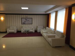 Meridian, Hotels  Karagandy - big - 75