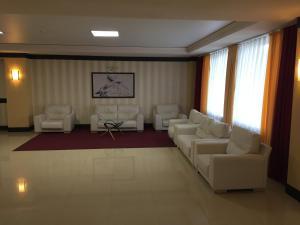 Meridian, Hotels  Karagandy - big - 76