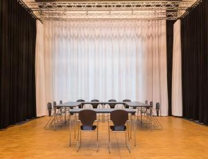 Seminarhaus S1516, Affittacamere  Berlino - big - 36