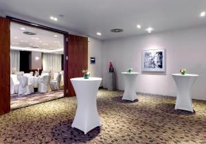 DoubleTree by Hilton Hotel Zagreb (38 of 39)