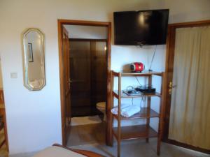Apart Hotel Porta Westfalica, Апарт-отели  Асунсьон - big - 9