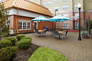 Residence Inn East Rutherford Meadowlands