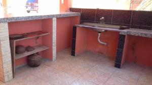 Recanto dos Parente, Prázdninové domy  Icaraí - big - 6