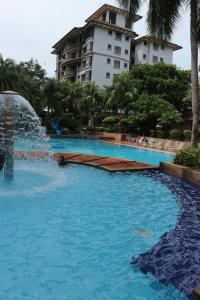 Century Mahkota Melaka Raya, Apartmanok  Melaka - big - 9