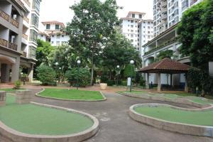 Century Mahkota Melaka Raya, Apartmanok  Melaka - big - 10