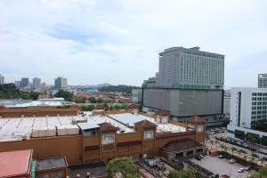 Century Mahkota Melaka Raya, Apartmanok  Melaka - big - 11