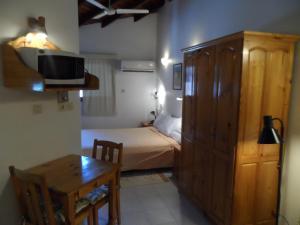 Apart Hotel Porta Westfalica, Апарт-отели  Асунсьон - big - 8