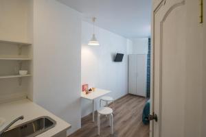 Arsenika studios on Baumana, Apartmány  Kazaň - big - 138