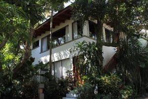 Costa Verde Inn, Aparthotels  San José - big - 31