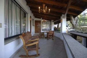 Costa Verde Inn, Aparthotels  San José - big - 27