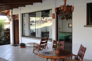 Costa Verde Inn, Aparthotels  San José - big - 25