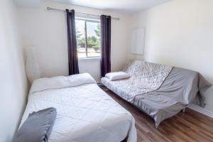 Havre de paix/Safe haven, Apartmány  Gatineau - big - 12