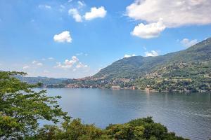 Persico Lake Como