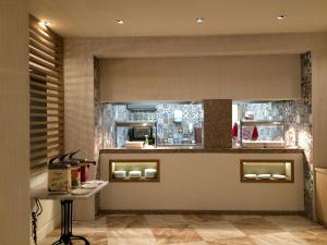 Marina Sands Bijou Boutique, Aparthotels  Obsor - big - 8