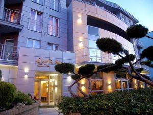 Villa Delfin Spa, Курортные отели  Свиноуйсьце - big - 1