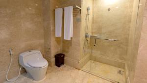 AYANA Residences Luxury Apartment, Apartmány  Jimbaran - big - 182
