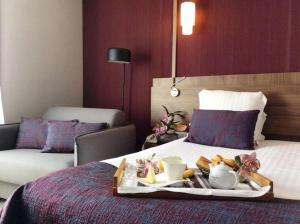 Best Western Le Duguesclin, Hotels  Saint-Brieuc - big - 1