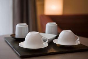 Hyatt Regency Tokyo, Hotels  Tokio - big - 97