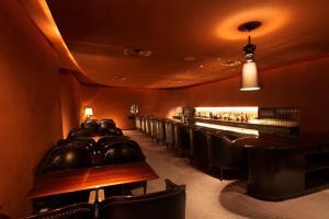 Hyatt Regency Tokyo, Hotels  Tokio - big - 126