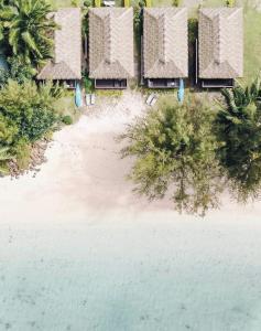 Muri Shores, Vily  Rarotonga - big - 29