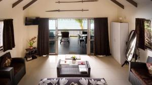 Muri Shores, Vily  Rarotonga - big - 16