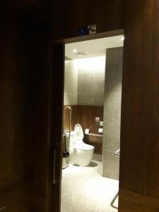 Hotel Intrendy, Hotely  Taishan - big - 45