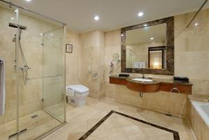 Le Midi Hotel Jungli, Отели  Чжунли - big - 12