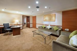 Le Midi Hotel Jungli, Отели  Чжунли - big - 13