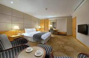 Le Midi Hotel Jungli, Отели  Чжунли - big - 14
