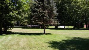 Baird's Creek Cabin, Дома для отпуска  Poplar Grove - big - 20
