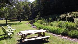 Baird's Creek Cabin, Дома для отпуска  Poplar Grove - big - 21
