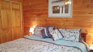 Baird's Creek Cabin, Дома для отпуска  Poplar Grove - big - 26