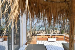 Surfing Beach Village Paros, Hotel  Santa Maria - big - 28
