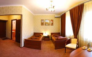 Sovetskaya Hotel, Hotel  Lipetsk - big - 41